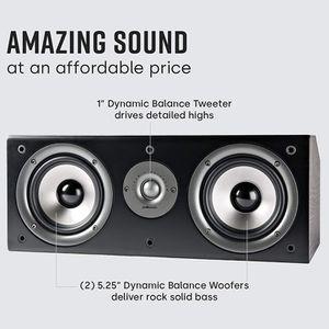 Polk Audio Center Channel Speaker - New in Box for Sale in Portland, OR