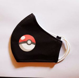 Pokeball Face Mask for Sale in Aspen Hill, MD