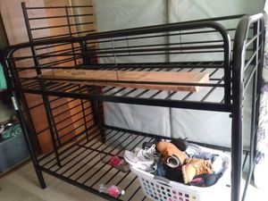 I got two twin bunk beds brand new Selling both for 60 dollars for Sale in New York, NY