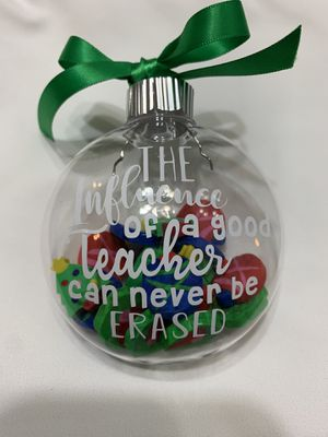 Teacher ornaments for Sale in Miami, FL
