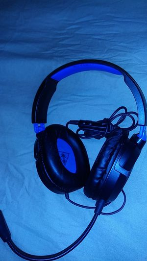 Turtle Beach Ear Force Recon gaming headset for Sale in Spring, TX