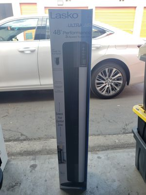 Lasko Tower Fan for Sale in Los Angeles, CA