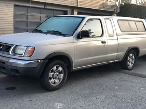 Nissan Frontier for Sale in Monroe, WA