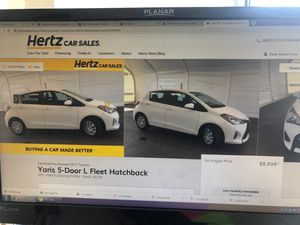 2017 Yaris for Sale in Tampa, FL