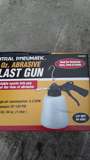 Blast gun for Sale in Lake Worth, FL