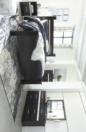 Brand New Starberry Black Poster Bedroom Set | B304 Ashley for Sale in Houston, TX