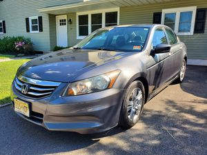 2011 Honda Accord SE for Sale in Toms River, NJ