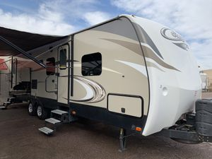 2017 Keystone Cougar 29BHSWE Bunk House -Nice Highend Travel Trailer for Sale in Peoria, AZ