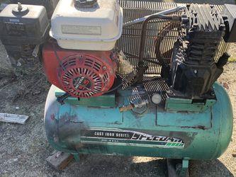 20 Gallon Air Compressor for Sale in Hayward,  CA