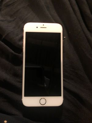 iPhone 6s selling for parts only 70$ for Sale in Yeadon, PA