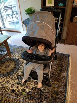 Sit and Stand stroller for Sale in Issaquah, WA