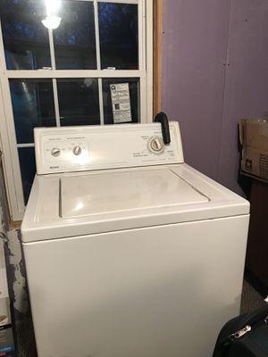 Kenmore washer dryer for Sale in Garner, NC