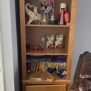 Bookshelves for Sale in Manassas, VA