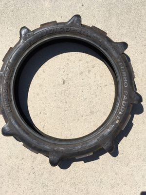 Dirt bike tires motocross for Sale in Chula Vista, CA