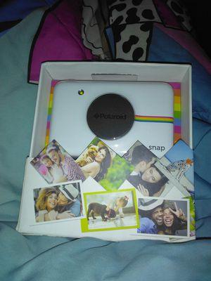 Polaroid snap camera for Sale in Bakersfield, CA
