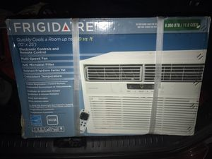 Gotta fresh air conditioner everything cool. for Sale in Philadelphia, PA