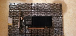 EVGA GT 1030 GDDR5 Passive Cooled for Sale in Skokie, IL