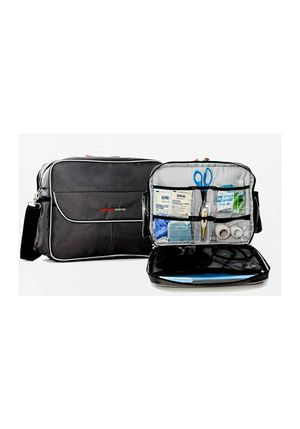 Medical Bag- Essential, Home Health, Nurses, Students, Un-Packed for Sale in Grand Prairie, TX