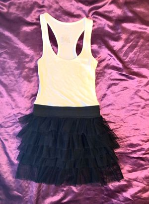 Girl's Miley Cyrus x Max Azria Tull Skirt Dress for Sale in Peoria, AZ