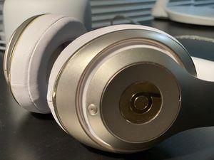 Beats studio 3 wireless noise cancellation over ear headphone for Sale in Seattle, WA