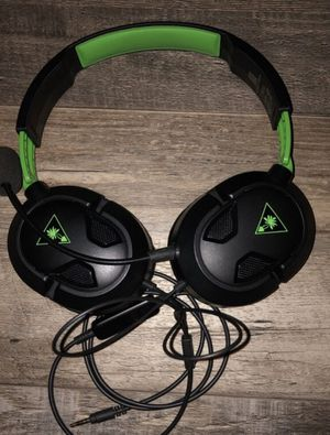 Xbox One Headset for Sale in Fresno, CA