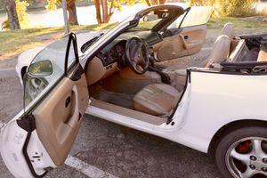 1999 Mazda Miata MX-5 for Sale in Sacramento, CA