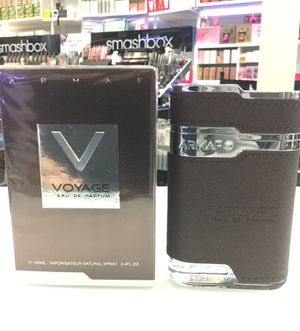 Armaf Voyage for men 3.4oz/100ml EDP for Sale in Chicago, IL