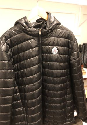 Moncler jacket for Sale in Vienna, VA