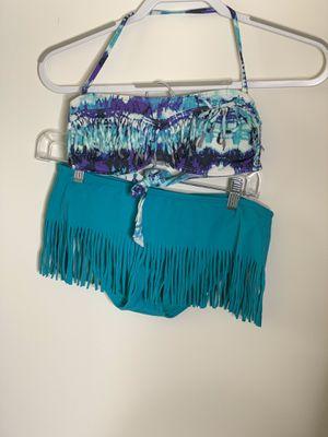 Bikini Fringe Set for Sale in Spring, TX