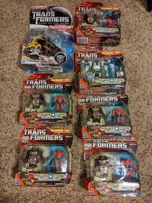 Transformers for Sale in Fresno, CA
