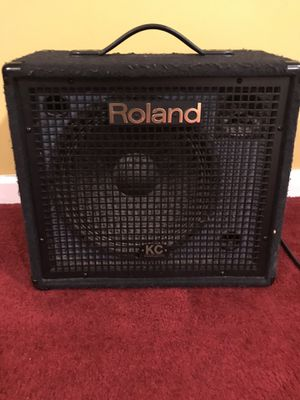 Roland KC200 Amplifier for Sale in Fort Washington, MD