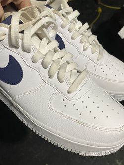 Size 10 Nike Air Force Ones for Sale in Soperton,  GA