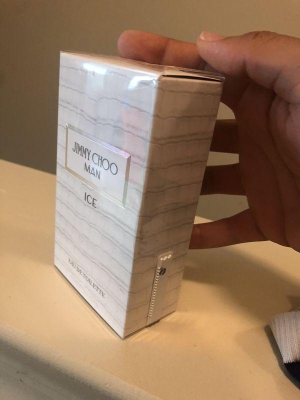 Jimmy Choo man ICE Cologne $45