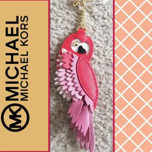 Red Parrot Bag Charm   Keychain for Sale in Morgantown fca4857d898f8