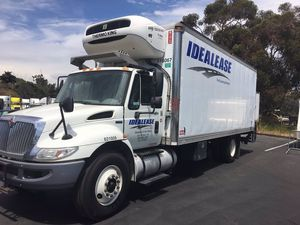2013 International 4300 for Sale in San Diego, CA