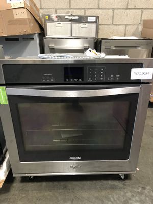WHIRLPOOL IN WALL OVEN for Sale in La Puente, CA