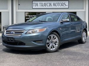 2010 Ford Taurus for Sale in Fort Myers, FL