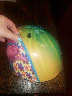 Kids helmet size small Trolls for Sale in Tacoma,  WA