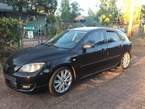 2007 Mazdaspeed 3 for Sale in Phoenix, AZ