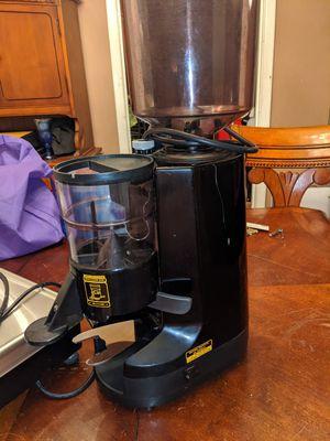 Commercial Nuova Simonelli Coffee Bean Grinder for Sale in Smyrna, GA
