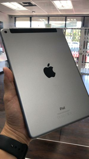 Apple iPad Air 2 64GB wifi for Sale in Tacoma, WA