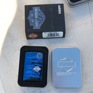 Harley Ghost Zippo for Sale in Surprise, AZ