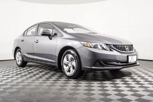 2014 Honda Civic Sedan for Sale in Marysville, WA