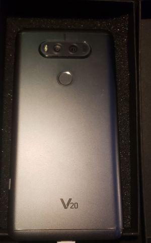 LG V20 from Sprint for Sale in Brooklyn Center, MN