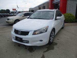 2010 Honda Accord Sdn for Sale in Chesapeake, VA