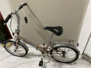 SCHWINN folding bike parts only for Sale in North Bergen, NJ