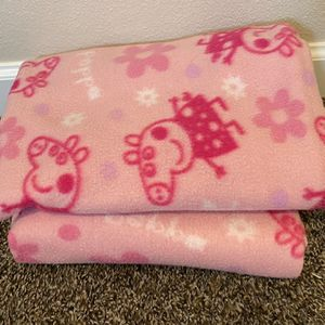 Peppa Pig Blankets for Sale in Keizer, OR