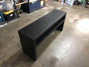 Ikea Lack Console Table for Sale in San Jose, CA