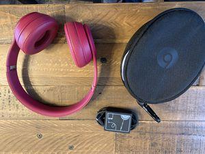 Beats Solo Pro Wireless Noise Cancelling On-Ear Headphones for Sale in Marysville, WA