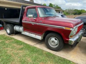 1978 Ford F350 for Sale in Sugar Land, TX